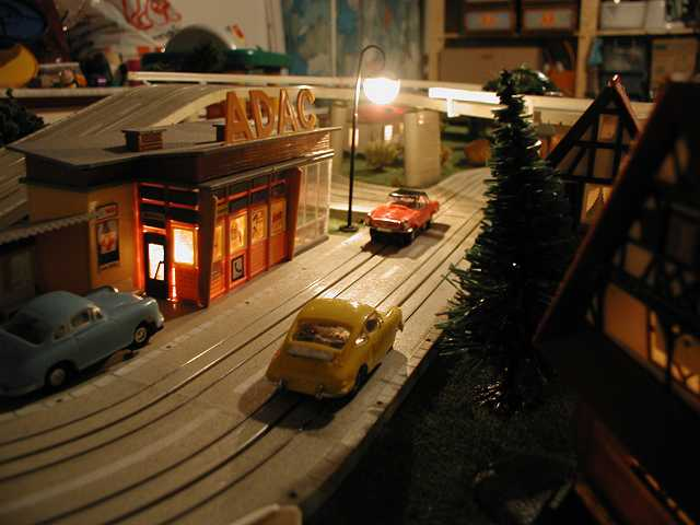 Michael S Lousy Home Page Slot Car Racing